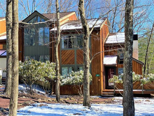 69 Ruffed Grouse Court, Lake Harmony, PA 18624 (MLS #PM-76371) :: RE/MAX of the Poconos