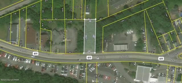 332 N 9Th St, Stroudsburg, PA 18360 (MLS #PM-76413) :: RE/MAX of the Poconos
