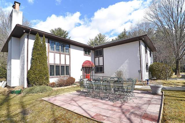 789 Dotters Corner Rd, Kunkletown, PA 18058 (MLS #PM-76425) :: RE/MAX of the Poconos