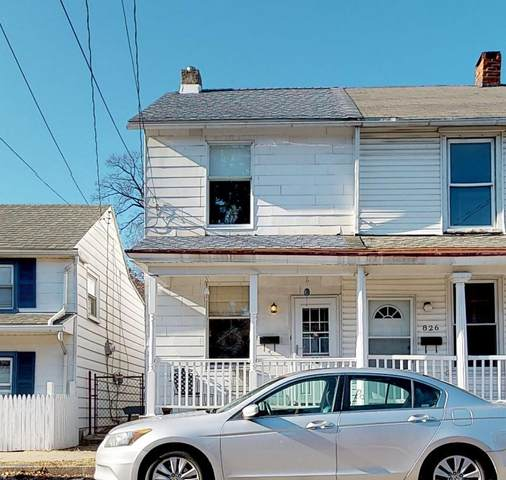 828 Cherokee St, Fountain Hill, PA 18015 (MLS #PM-76458) :: RE/MAX of the Poconos