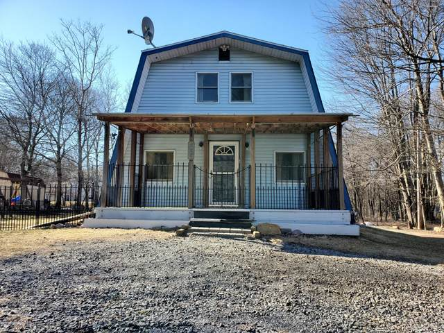 59 Piute Trl, Albrightsville, PA 18210 (MLS #PM-76461) :: Keller Williams Real Estate