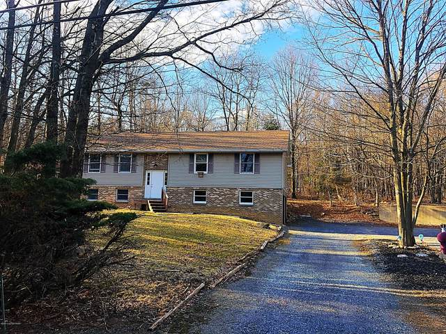 339 Tower Rd, Albrightsville, PA 18210 (MLS #PM-76463) :: RE/MAX of the Poconos