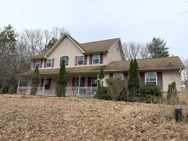 103 Terrace Dr, Saylorsburg, PA 18353 (MLS #PM-76482) :: Keller Williams Real Estate
