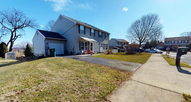 320 Carbon St, Easton, PA 18045 (MLS #PM-76488) :: RE/MAX of the Poconos
