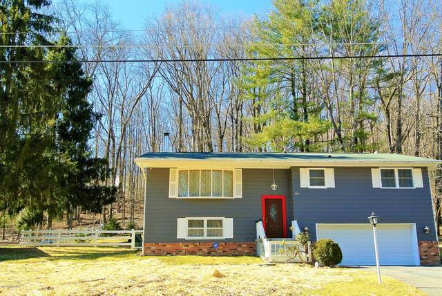814 Wedgewood Lake Dr, Stroudsburg, PA 18360 (MLS #PM-76492) :: RE/MAX of the Poconos