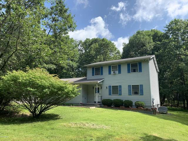 416 Cascade Dr, Effort, PA 12864 (MLS #PM-76497) :: RE/MAX of the Poconos