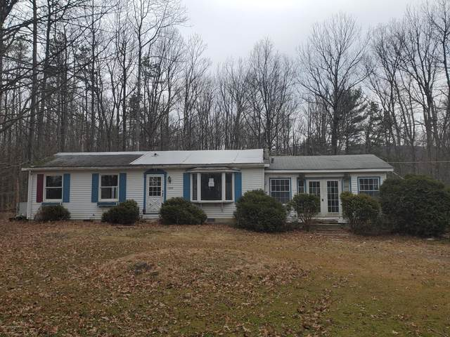1205 Lakeside Dr, Effort, PA 18330 (MLS #PM-76511) :: RE/MAX of the Poconos