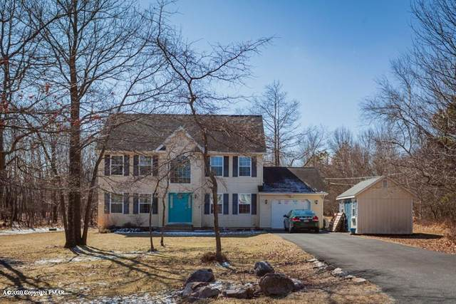 2447 Tacoma Dr, Blakeslee, PA 18610 (MLS #PM-76515) :: RE/MAX of the Poconos