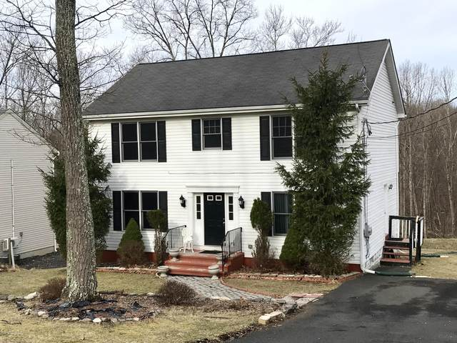 12402 Mountain Laurel Dr, East Stroudsburg, PA 18302 (MLS #PM-76533) :: RE/MAX of the Poconos