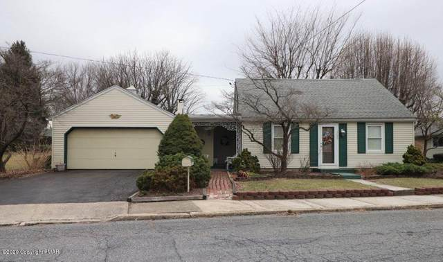 1775 Hokendauqua Ave, Northampton, PA 18067 (MLS #PM-76547) :: Keller Williams Real Estate