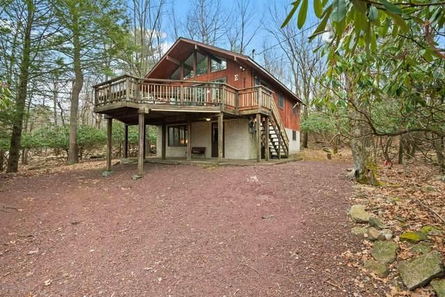 5 Estates Dr, Lake Harmony, PA 18624 (MLS #PM-76552) :: Keller Williams Real Estate