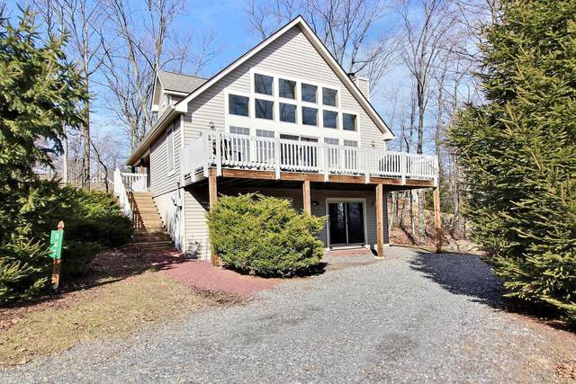 365 Juniper Ct, Tannersville, PA 18372 (MLS #PM-76560) :: Kelly Realty Group