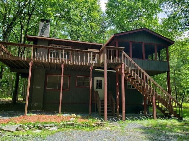 124 Sandy Pine Trl, Milford, PA 18337 (MLS #PM-76567) :: Keller Williams Real Estate