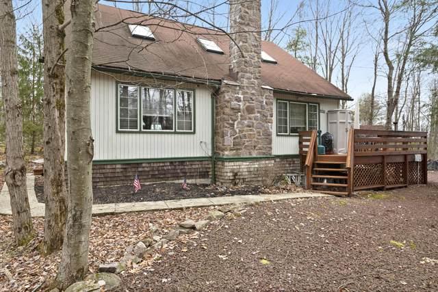 129 Estates Dr, Lake Harmony, PA 18624 (MLS #PM-76568) :: Keller Williams Real Estate