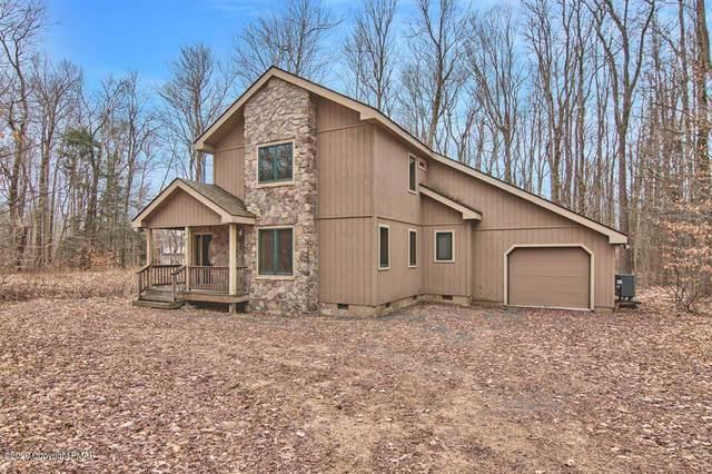 117 Tunkhannock Trail, Pocono Pines, PA 18350 (MLS #PM-76571) :: Keller Williams Real Estate
