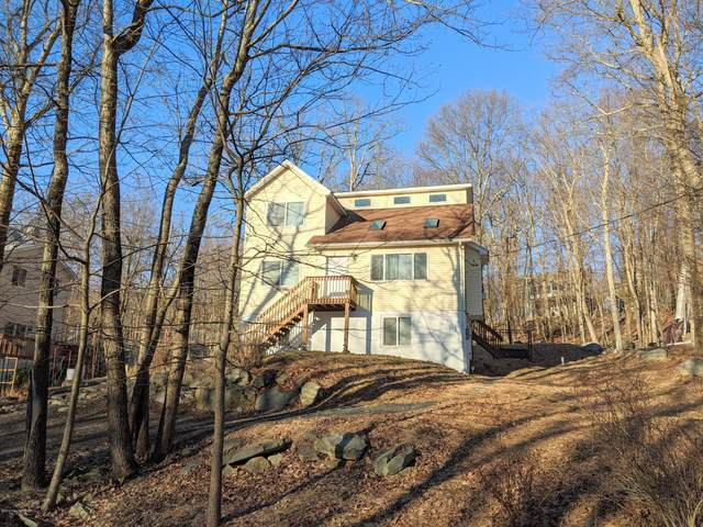 118 Spring Dr, Dingmans Ferry, PA 18328 (MLS #PM-76572) :: RE/MAX of the Poconos