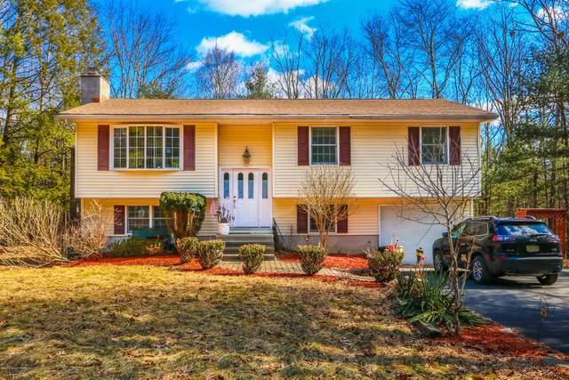 2157 White Pine Drive, Saylorsburg, PA 18353 (MLS #PM-76573) :: Keller Williams Real Estate