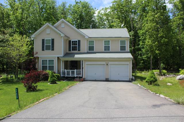260 Kensington Dr, Bushkill, PA 18324 (MLS #PM-76576) :: RE/MAX of the Poconos