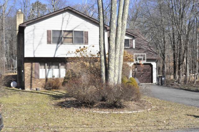10 Bull Pine Rd, East Stroudsburg, PA 18301 (MLS #PM-76588) :: RE/MAX of the Poconos