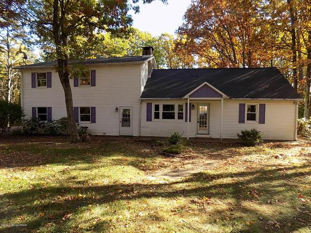 1106 Lakeside Dr, Effort, PA 18330 (MLS #PM-76593) :: RE/MAX of the Poconos