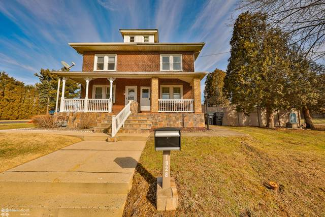 1928 4Th St, Bethlehem, PA 18020 (MLS #PM-76605) :: Keller Williams Real Estate
