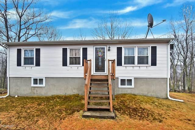 1174 Bluebird Ln, Bushkill, PA 18324 (MLS #PM-76642) :: Keller Williams Real Estate