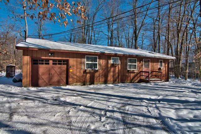 2376 Hillcrest Drive, Pocono Pines, PA 18350 (MLS #PM-76644) :: Keller Williams Real Estate
