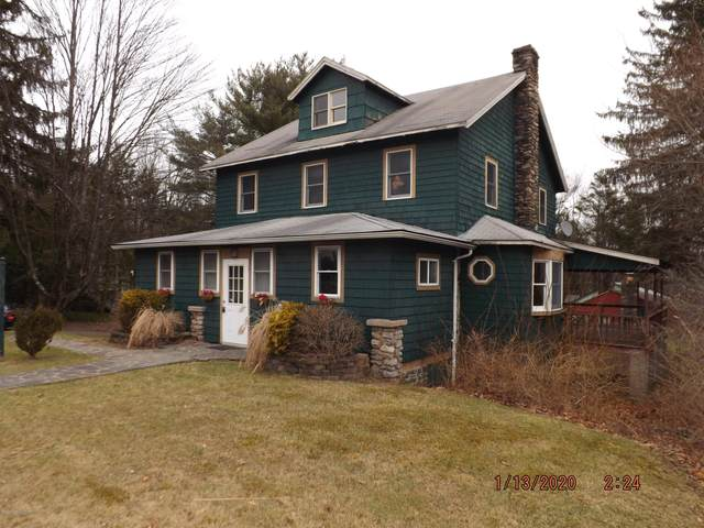 Address Not Published, Cresco, PA 18326 (MLS #PM-76645) :: RE/MAX of the Poconos