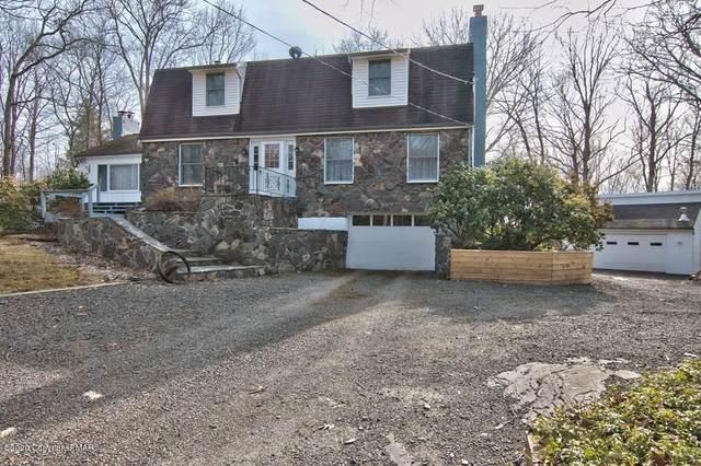 146 Mud Run Rd, Cresco, PA 18326 (MLS #PM-76656) :: Keller Williams Real Estate