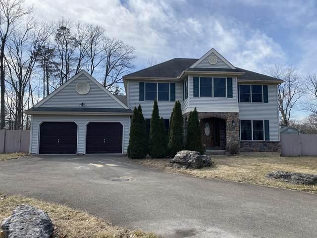 4 Blair Ct, East Stroudsburg, PA 18301 (MLS #PM-76662) :: Keller Williams Real Estate