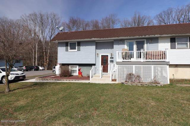 921 North St, Weatherly, PA 18255 (MLS #PM-76666) :: RE/MAX of the Poconos