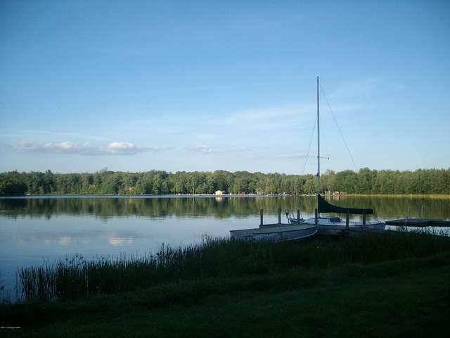 Lot 901 Spur, Pocono Lake, PA 18347 (MLS #PM-76668) :: Keller Williams Real Estate