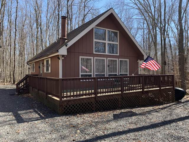 7 Acres Of Diamonds Ct, Clifton Township, PA 18424 (MLS #PM-76679) :: RE/MAX of the Poconos