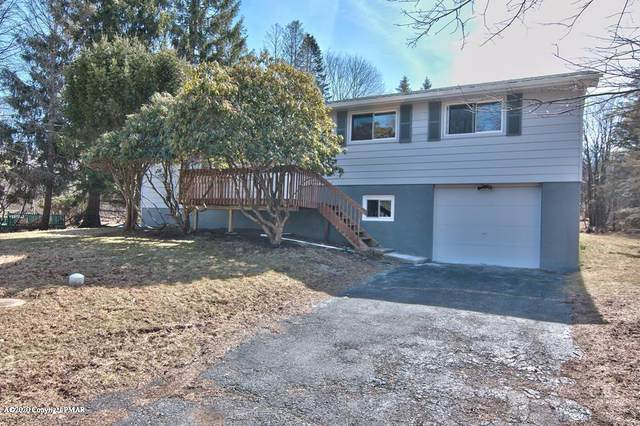 50 Lakeview Dr, Albrightsville, PA 18210 (MLS #PM-76689) :: RE/MAX of the Poconos