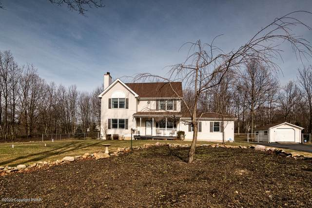 91 Gower Road, Albrightsville, PA 18210 (MLS #PM-76696) :: RE/MAX of the Poconos