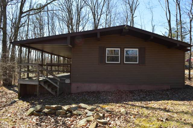 8905 Twin Lake Dr, Kunkletown, PA 18058 (MLS #PM-76703) :: Kelly Realty Group