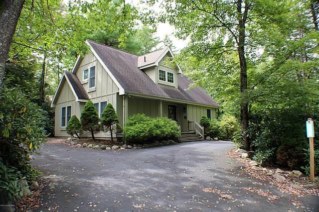 128 Halfmoon Rd, Pocono Pines, PA 18350 (MLS #PM-76707) :: Keller Williams Real Estate