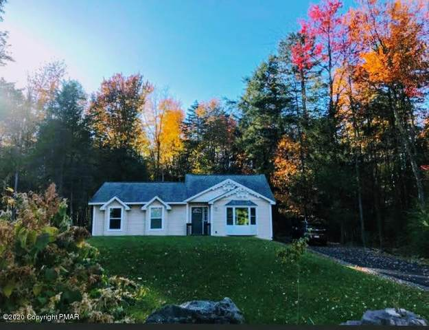 331 Mohansic Ln, Tobyhanna, PA 18466 (MLS #PM-76720) :: RE/MAX of the Poconos