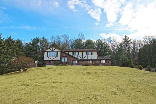 5134 Dal Dr, Brodheadsville, PA 18322 (MLS #PM-76724) :: Keller Williams Real Estate