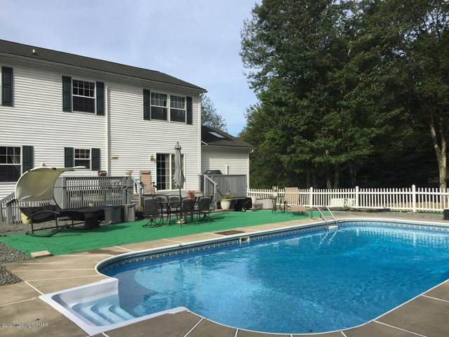9 Excursion Dr, Damascus, PA 18415 (MLS #PM-76726) :: RE/MAX of the Poconos
