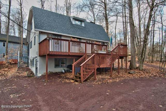 5492 Woodland Ave, Pocono Pines, PA 18350 (MLS #PM-76728) :: Keller Williams Real Estate