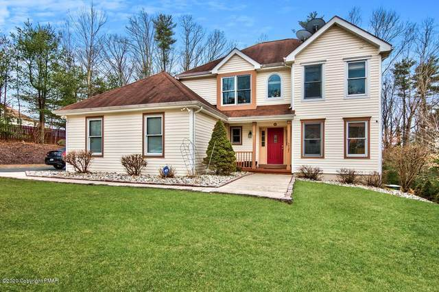 117 Arbor Way, Stroudsburg, PA 18360 (MLS #PM-76729) :: RE/MAX of the Poconos