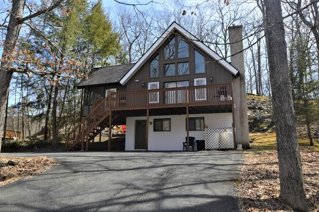 346 Saunders Dr, Bushkill, PA 18324 (MLS #PM-76730) :: RE/MAX of the Poconos
