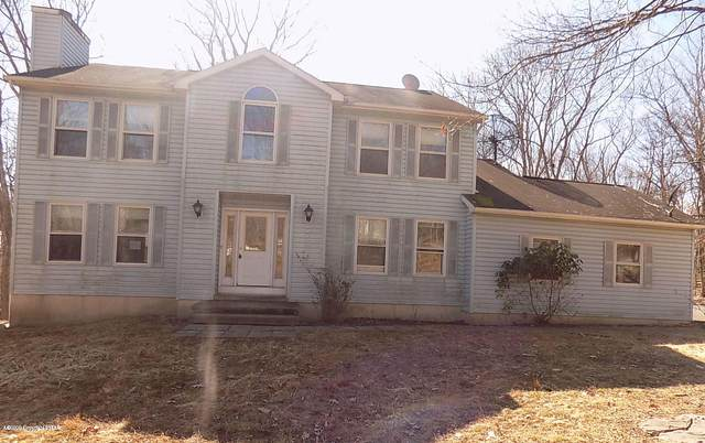 1207 Scotrun Dr, Scotrun, PA 18355 (MLS #PM-76733) :: RE/MAX of the Poconos
