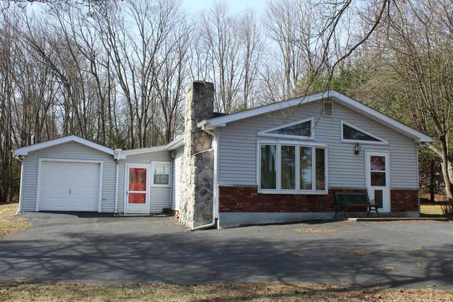 1 Squirrel Trail, Lake Harmony, PA 18661 (MLS #PM-76735) :: RE/MAX of the Poconos