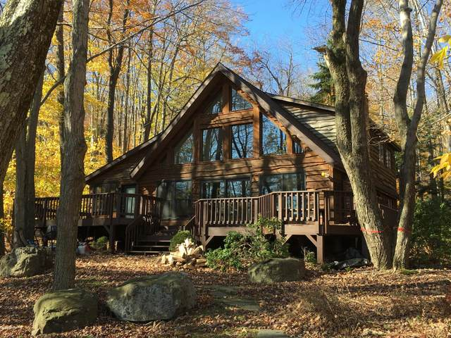 106 Lake Drive West, Gouldsboro, PA 18424 (MLS #PM-76741) :: RE/MAX of the Poconos