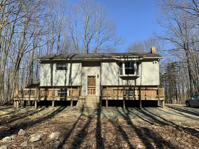518 Sylvester Dr, Pocono Pines, PA 18350 (MLS #PM-76756) :: Keller Williams Real Estate