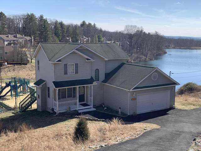 129 Brighton Dr, Bushkill, PA 18324 (MLS #PM-76761) :: RE/MAX of the Poconos