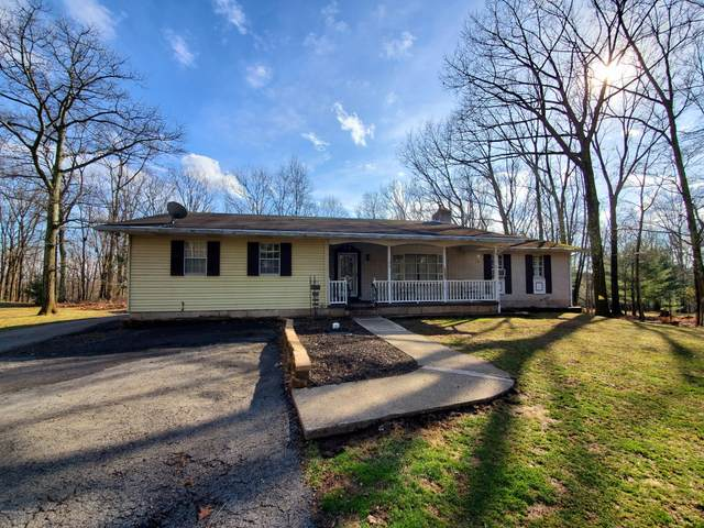 126 Tannenbaum Way, Henryville, PA 18332 (MLS #PM-76767) :: RE/MAX of the Poconos