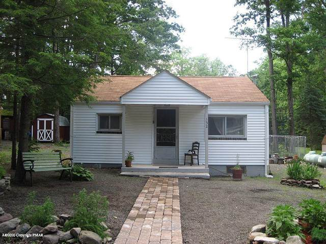 132 Tauschman Rd, Greentown, PA 18426 (MLS #PM-76769) :: RE/MAX of the Poconos